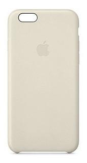 Funda Lather Case iPhone 6 Plus 5.5 Original Apple Msi