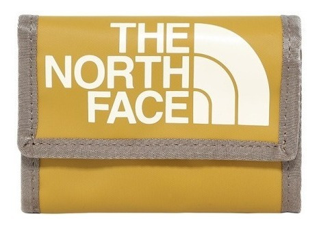 Billetera Cartera The North Face Base Camp Wallet