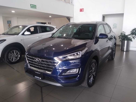 Hyundai Tucson Limited 2.4 L 2019 Demo