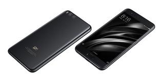 Xiaomi Mi 6 Cerâmica E Ouro 18k Com 128gb E 6gb De Ram