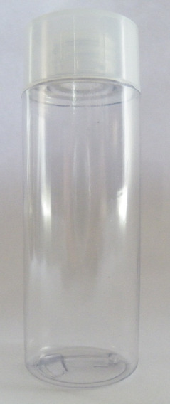 500 Envase Botella Plastico Hotelera Cosmetica 40ml Y 30ml