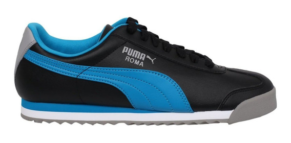 Tenis Puma Roma