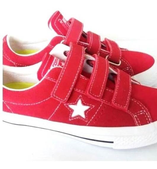 Zapatos Converse Originales De Niños Y Damas