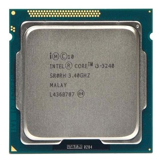 Processador Intel Core I3 3240