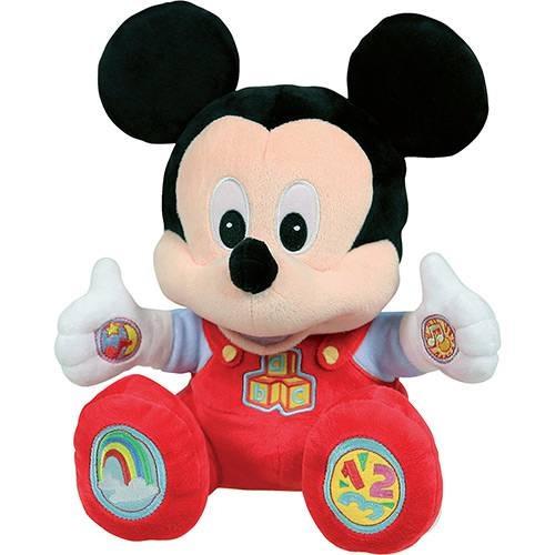 Mickey Divertido - Dican