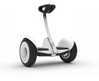 Scooter Elétrico Original Xiaomi Mi Ninebot Mini Branco Nf