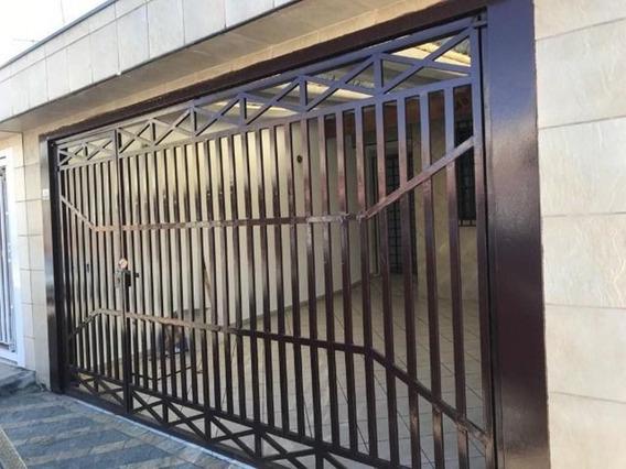 Casa Com 2 Dormitórios À Venda Por R$ 370.000 - Paulicéia - São Bernardo Do Campo/sp - Ca0296