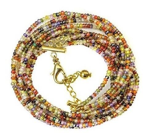 Cadena De Moda Para Mujer Collares 100536 Spyglass Designs
