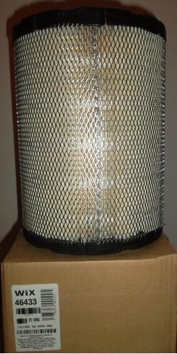 Filtro Aire Ind. Wix 46433 Chev Kodiak - Mack (prima.)