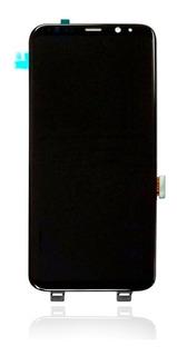Modulo Pantalla Display Samsung Galaxy S8 Negro