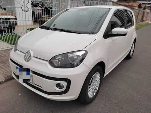 Imagem 1 de 9 de Volkswagen Up! 2015 1.0 Move 5p