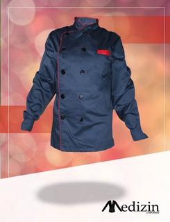 Filipina Para Chef Negra Con Rojo