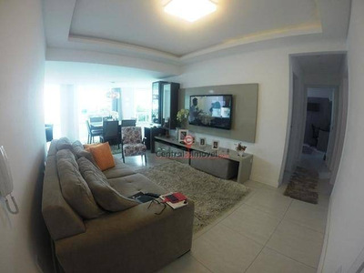 Apartamento Residencial À Venda, Centro, Balneário Camboriú - Ap0941. - Ap0941