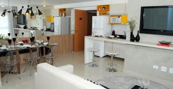 Apartamento Para Venda Em São Paulo, Sacomã, 1 Dormitório - Elcanchieta580