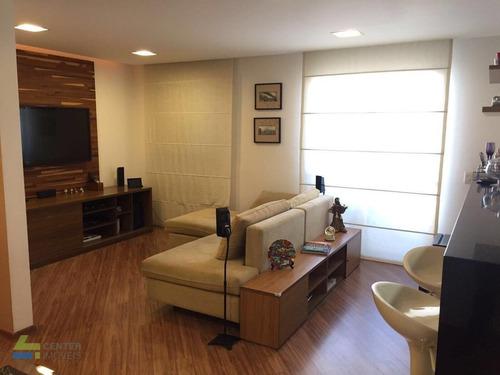 Imagem 1 de 15 de Apartamento - Vila Gumercindo - Ref: 11475 - V-869492
