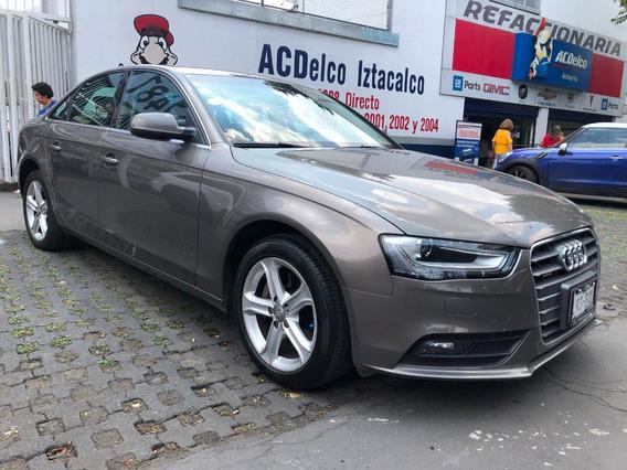 Audi A4 Trendy Plus 2015 Automático