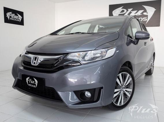 Honda Fit 1.5 Exl Aut.