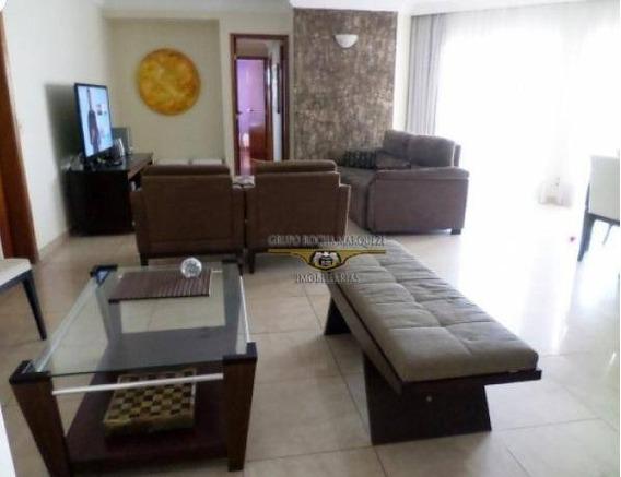 Apartamento Com 5 Dormitórios À Venda, 160 M² Por R$ 1.200.000,00 - Mooca - São Paulo/sp - Ap1714