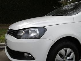 Volkswagen Gol Trend 5p Permuto Igual A 0km