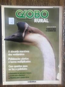 Revista Globo Rural #012