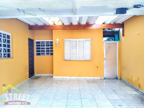 Casa Terrea No Gopouva - Ca00103 - 69590300