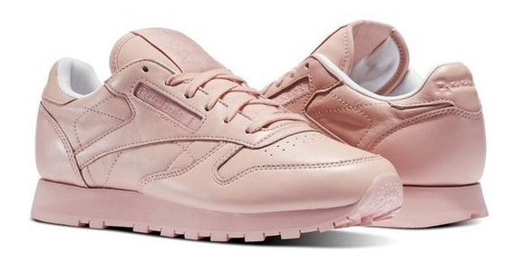 Reebok Classic Leather Reebok X Spirit