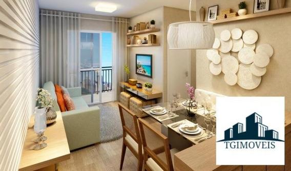 Apartamento Pronto Para Morar Santo Andre Preço Já Mais Visto Use Fgts - 920