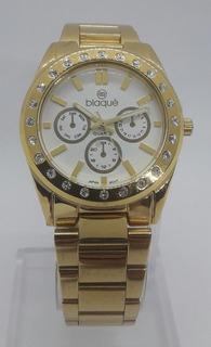 Reloj Blaque Dama Bq12