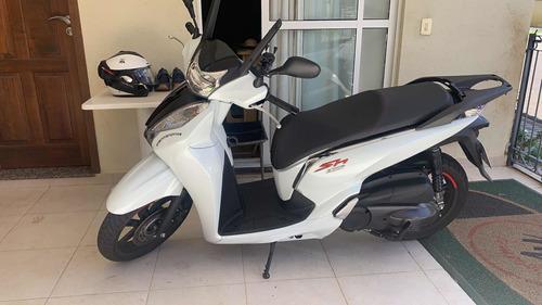 Honda Sh 300i Sport