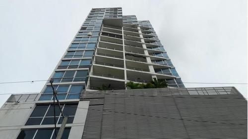 Venta De Apartamento En Ph Park City, El Cangrejo 18-121