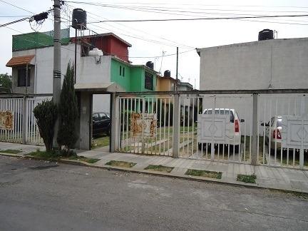 Casa En Venta En Jardines De Morelos, Ecatepec, México.