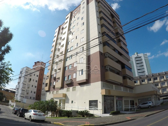 Apartamento - Comerciario - Ref: 13506 - V-13506