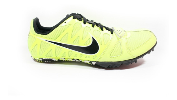 Tenis De Atletismo Nike Zoom Rival 456812-701 Neon