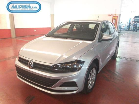 Volkswagen Polo Trendline 2020 0km