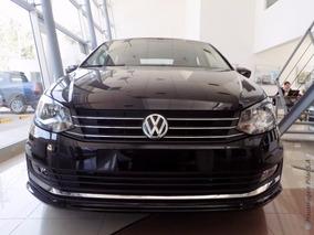 Volkswagen Polo Comfortline 2017 $50.000 Y Cuotas S/interes
