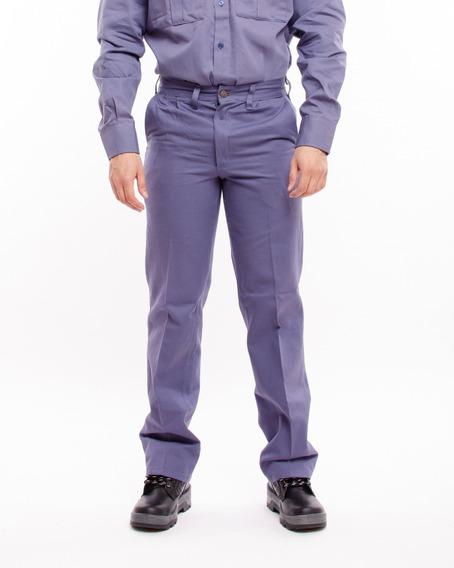 Pantalon De Trabajo Clasico Gaucho Gau200