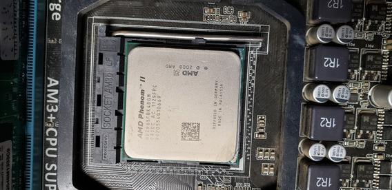 Processador Amd Phenom Ii X4 965 Be 3.4ghz