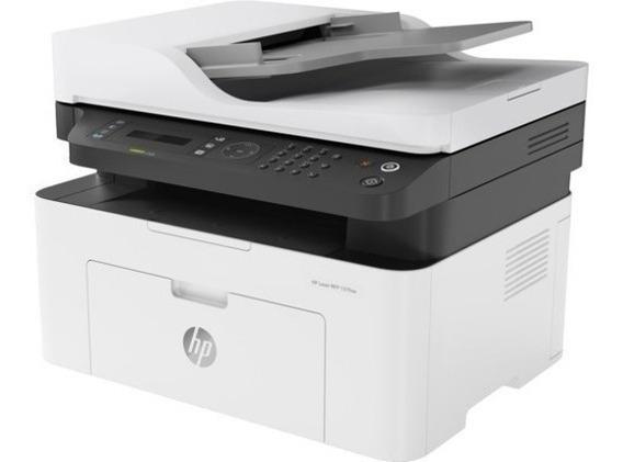 Impressora Multifuncional Laser Hp 137fnw Mfp 110v Oferta !!