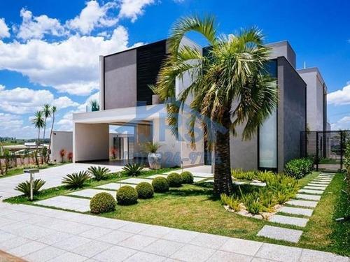 Imagem 1 de 3 de Sobrado À Venda, 1700 M² Por R$ 3.500.000,00 - Residencial Tamboré - Barueri/sp - So1710