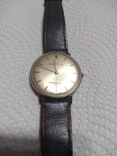 Reloj Antiguos A Cuerda Lote De 4 Reloj