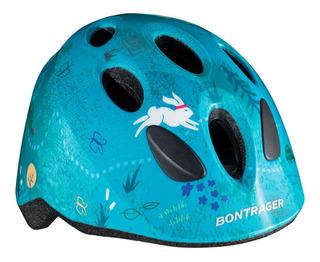 Casco Bicicleta Niños Certificado Bontrager Little Dip Bmx