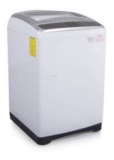 Lavadora Automatica 15kg Blanco Daewoo Garantia Tienda Fisic