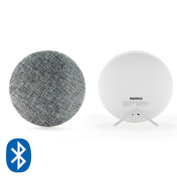 Caixa Som Portátil Wireless M9 Bluetooth 4.1 Sem Fio Branco