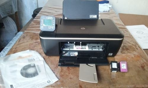 Multifuncional Hp Deskjet Ink Advantage 3516
