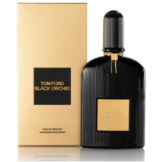 Perfume Tom Ford Black Orchid 100ml Original