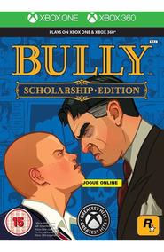 Bully Xbox Digital Online