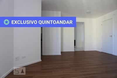Apartamento No 11º Andar Com 2 Dormitórios E 1 Garagem - Id: 892931143 - 231143