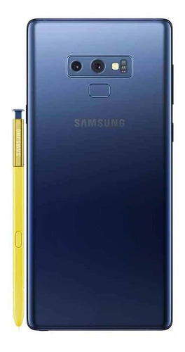 Celular Galaxy Note 9 Samsung