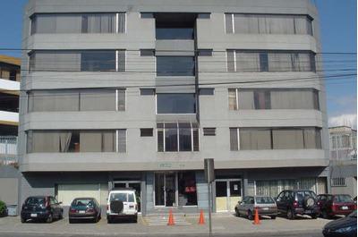 Oficinas Quito Norte Sector Clínica Pasteur