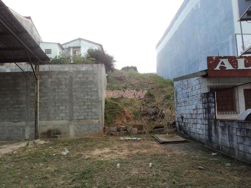 Terreno À Venda, Jardim Planalto - Valinhos/sp - 3641